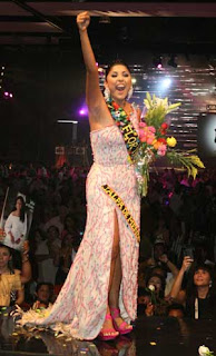 flor de oro 2010