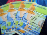ticketmaster Radiohead