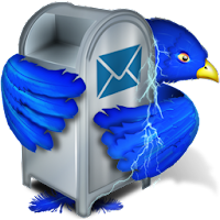 Thunderbird mail