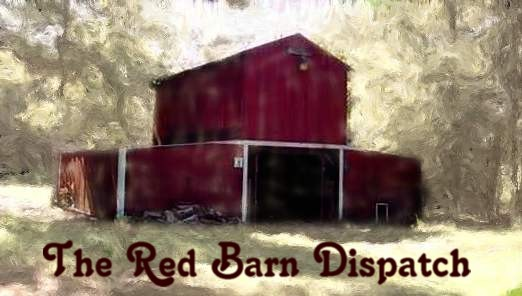 The Red Barn Dispatch