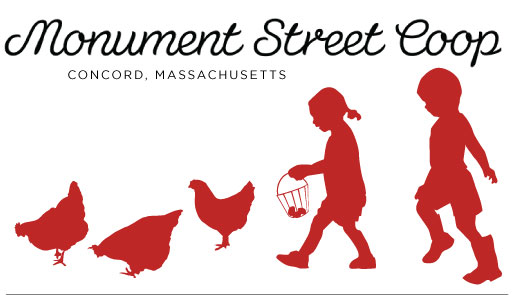 The Monument Street Coop