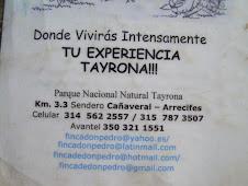 Finca de Don Pedro