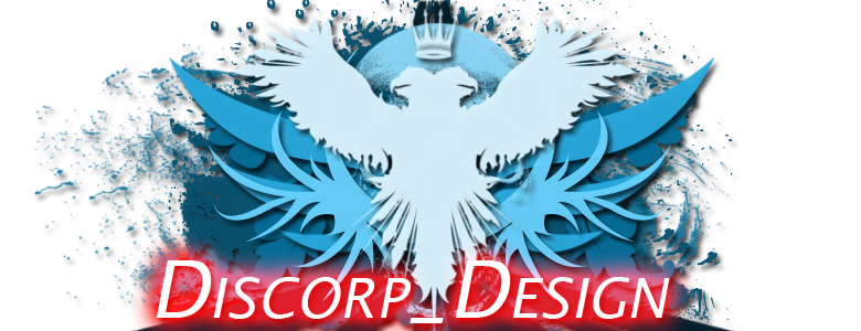 Discorp_Design