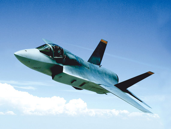 Joint Strike Fighter - Term Paper Example
