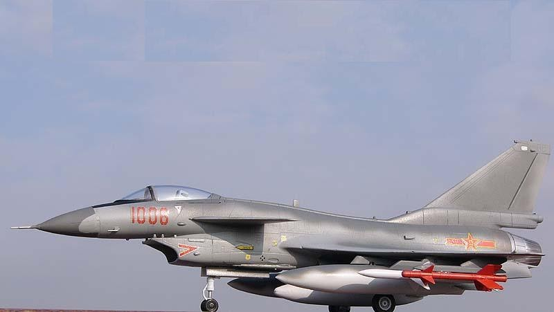 Bangladesh Is Negotiating With China To Get J-10 Fighter ...