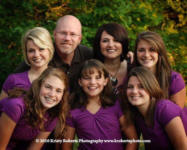 Walborn Family