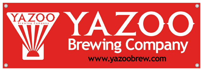 YAZOO BREW