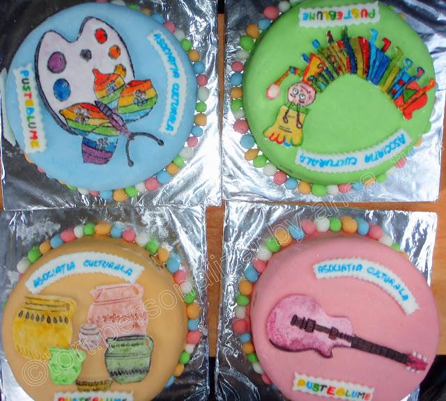 Articole culinare : Vacanța în culori