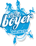 Ciclos Boyer, Swim Bike Run