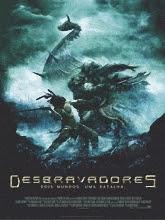 desb DESBRAVADORES   A LENDA DO GUERREIRO FANTASMA