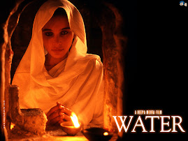 Filme Water