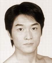 Liu Shikai