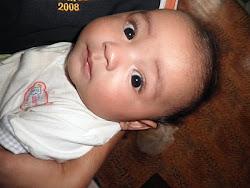 mono's 1st baby