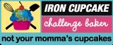 Iron Cupcake Challenge