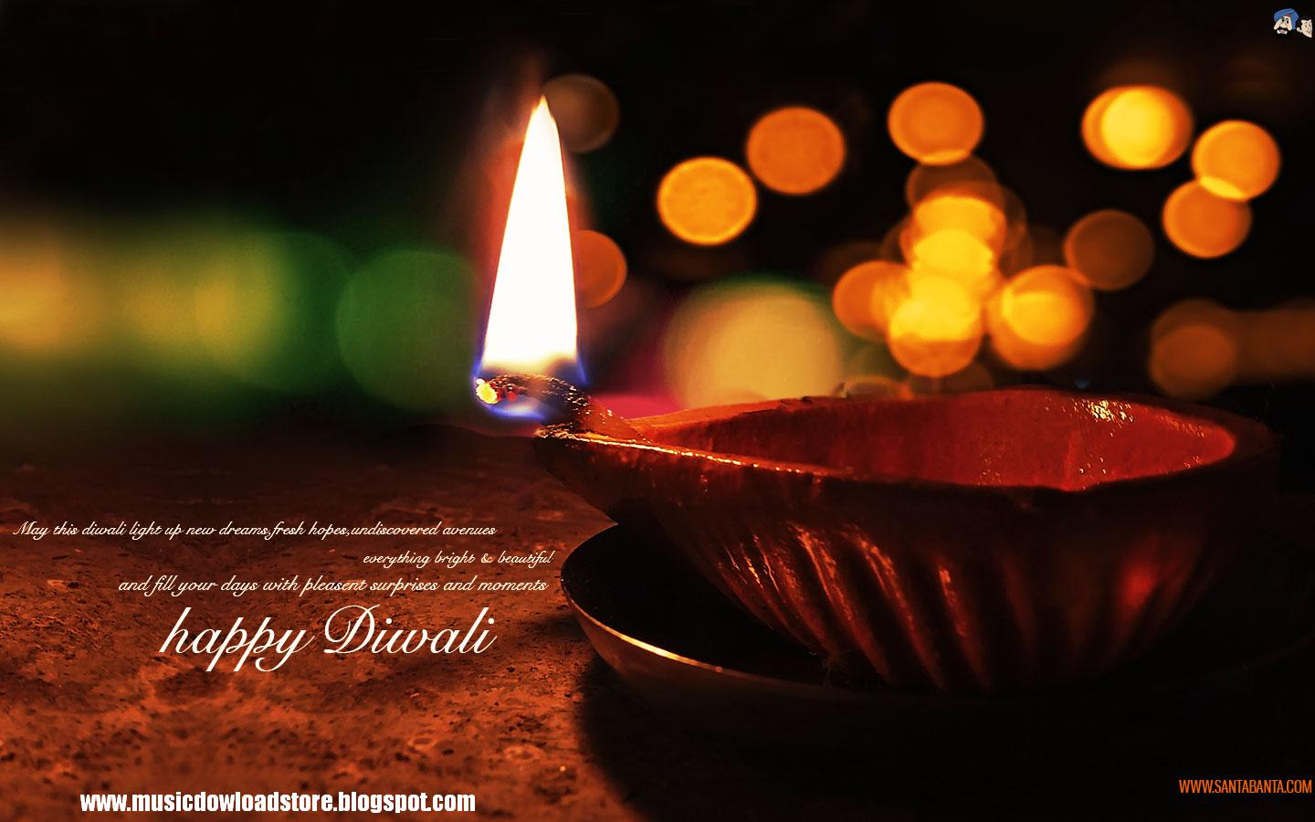 MUSIC DOWNLOAD STORE: Diwali 2010 Celebrations - Laxmi ...