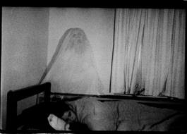 Ghost of Emma in Chester, Pennsylvania