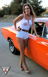 What ever happened to….: Catherine Bach - The Dukes of Hazzard's