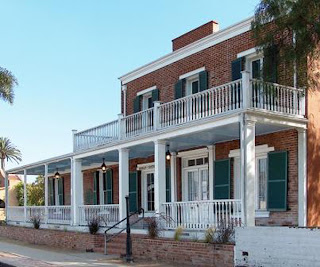 The Whaley House today