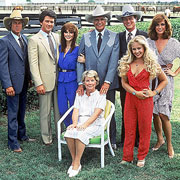 What Ever Happened To Jim Davis Who Played Jock Ewing