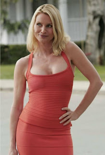 what ever happened to� nicollette sheridan who played
