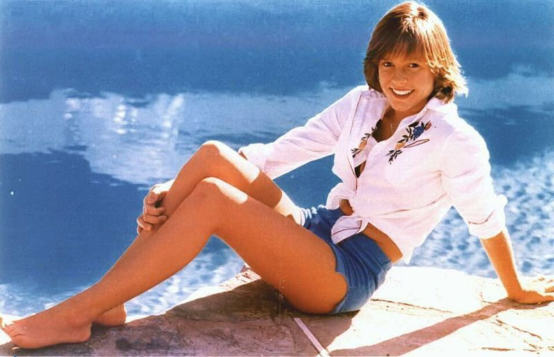 Christy Paul's Feet http://www.sowhateverhappenedto.com/2011/01/kristy-mcnichol-who-played-buddy.html