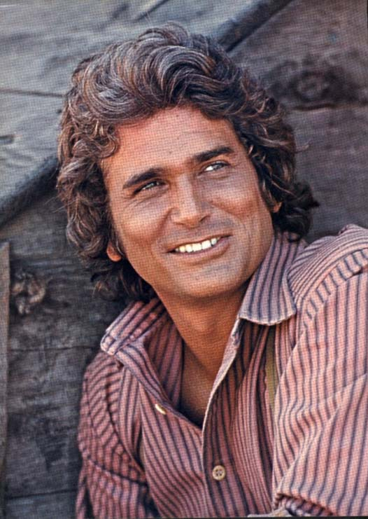 What ever happened to michael landon who played charles for The landon house