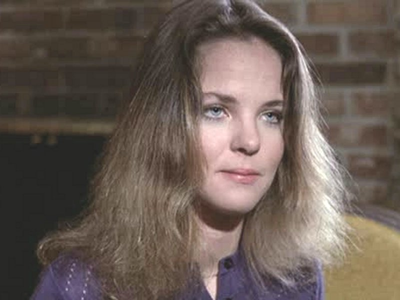 What Ever Happened To Melissa Sue Anderson Who Played Mary Ingalls On The Little House On The