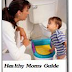 Potty Time Tuesday | Lauch of The Healthy Moms Guide to Potty Training