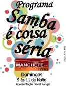 Samba é Coisa Séria