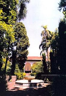 Historias y sentidos jard n andaluz for Jardin andaluz