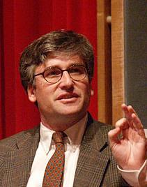 Gideon Rosen