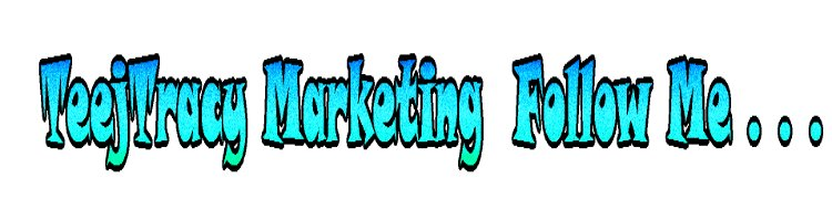 TeejTracy Internet Marketing