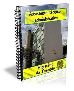 Ministerio da Fazenda   Apostilas do concurso 2009