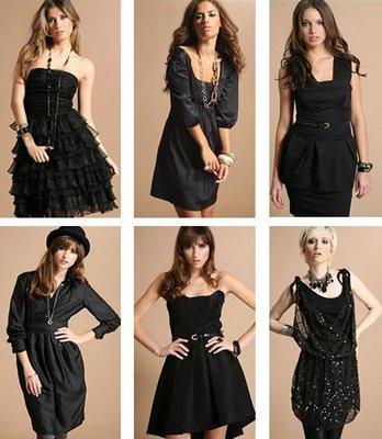 Vestidos De Coctail