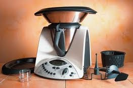 Bimbi elettrodomestico, Eletrodomestici, Bimbi robot cucina