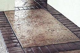 Pavimenti in cemento, Pavimenti in cemento stampato, Interni, Esterni, Calcestruzzo, Cemento stampato, Pavimento