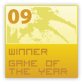 Swedish Game Awards 2009