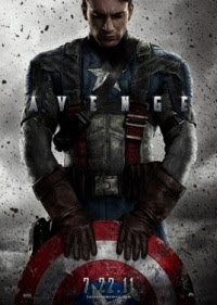 There's going to be a sequel to Captain America!