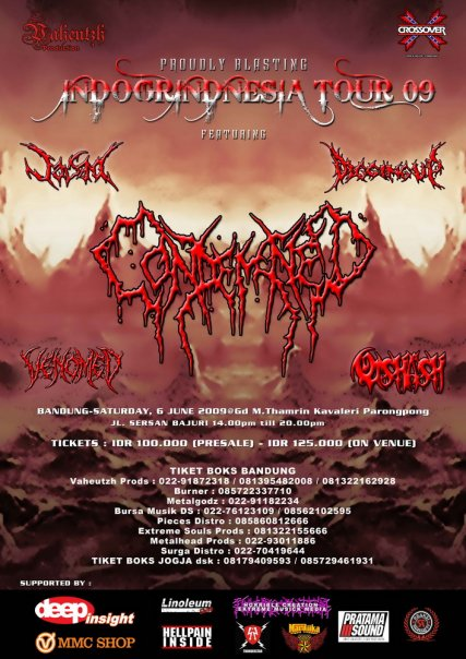 INDOGRINDNESIA TOUR 09