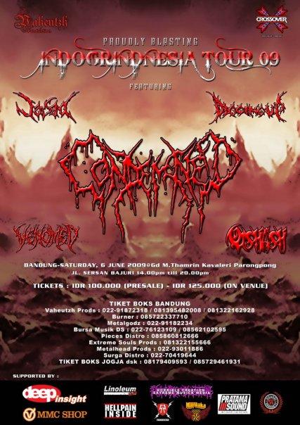 INDOGRINDNESIA TOUR 09