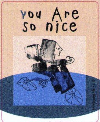 you so nice