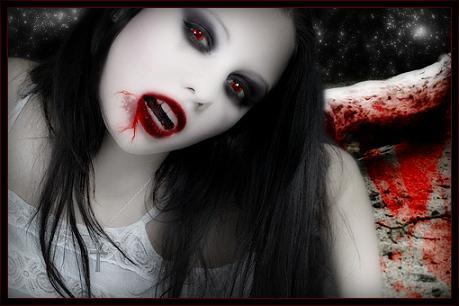 mitos dos vampiros