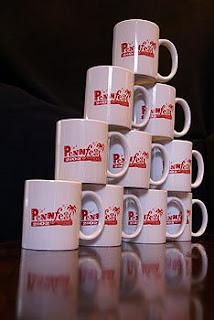 Pennfest Mugs