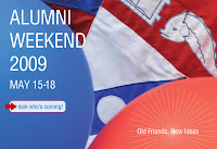 UPenn Reunion Weekend