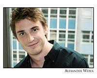 Alex Weber Actor