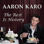 UPenn and Aaron Karo and Comedy Central