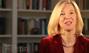 UPenn and Amy Gutmann and LGBTQ