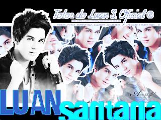 banner luan santana photofiltre studio