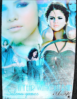 A Year Without Rain blend selena gomez no photofiltre studio
