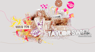 Which Type Taylor collage taylor swift no Pfs
